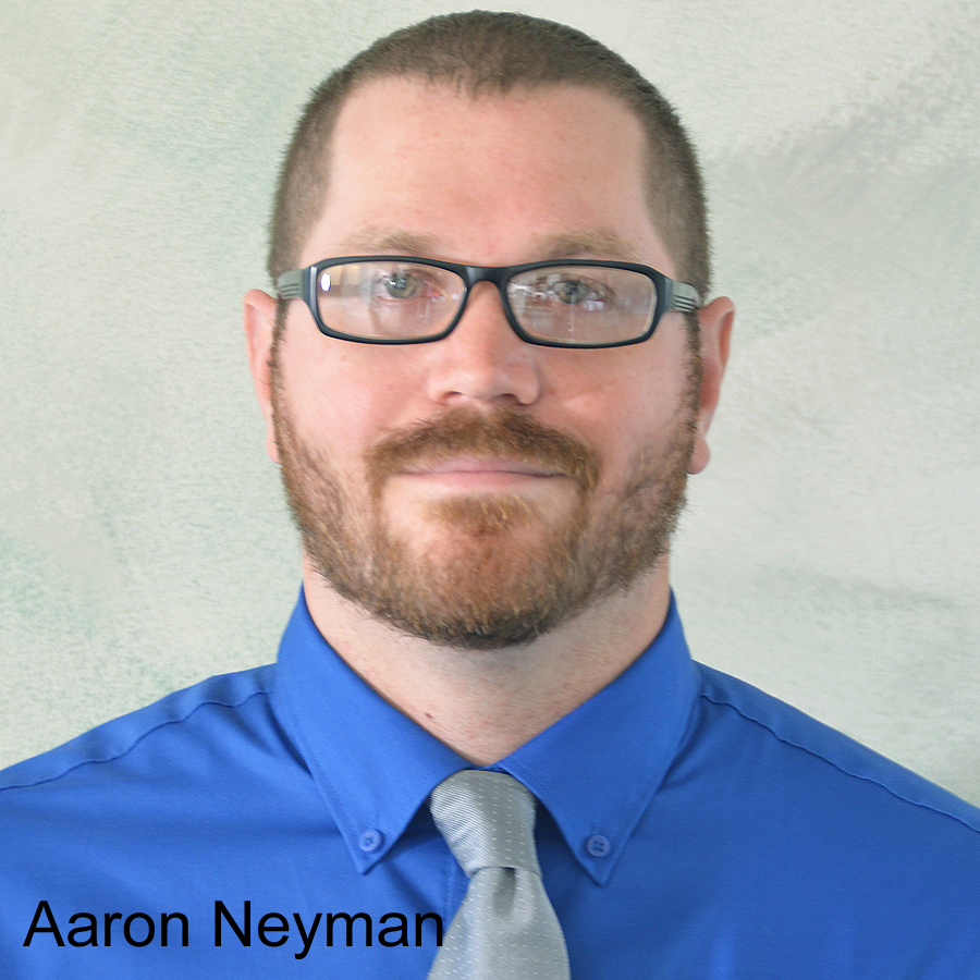 Aaron Neyman - Online Race Industry Week