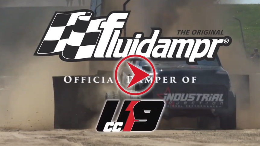 Fluidampr official damper Ultimate Callout Challenge video thumbnail