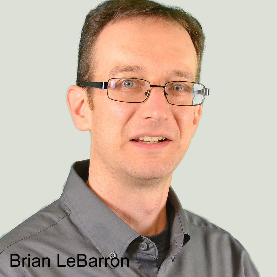 Brian LeBarron - Online Race Industry Week