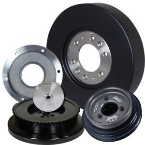 Torsional Vibration Solutions At AETC • Fluidampr