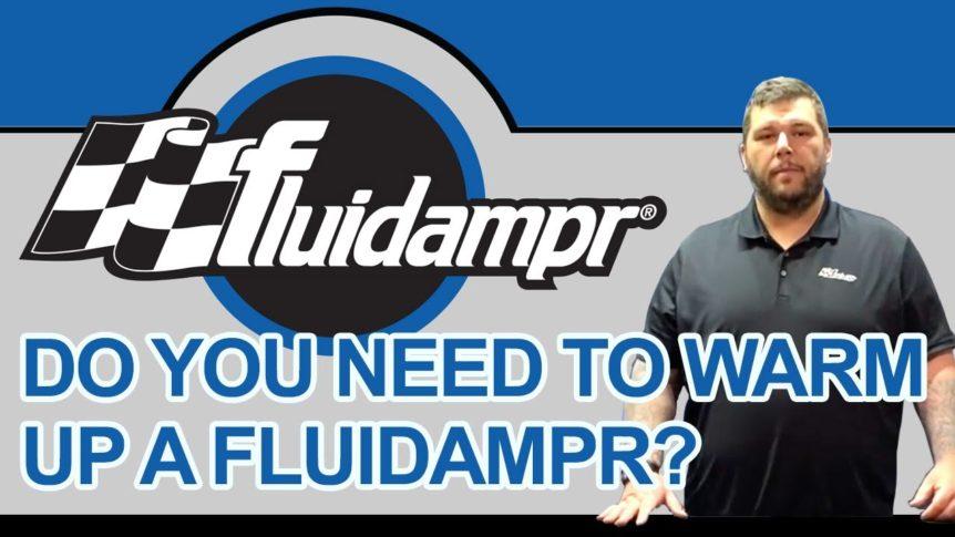 Fluidampr Tech Talk 11