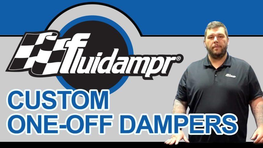 Fluidampr Tech Talks 13