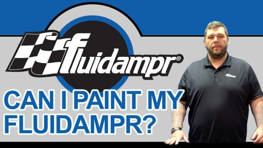 Fluidampr Tech Talks (#14)